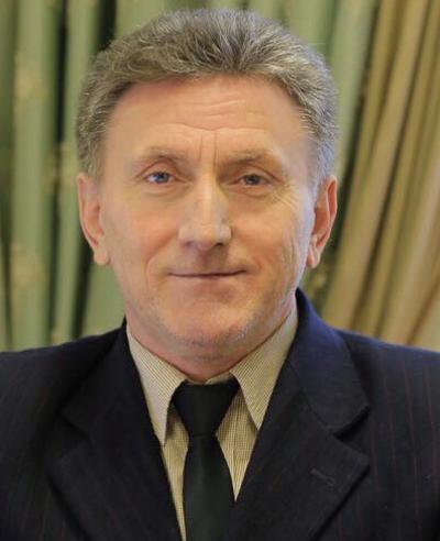 Батаев Хизир Мухидинович