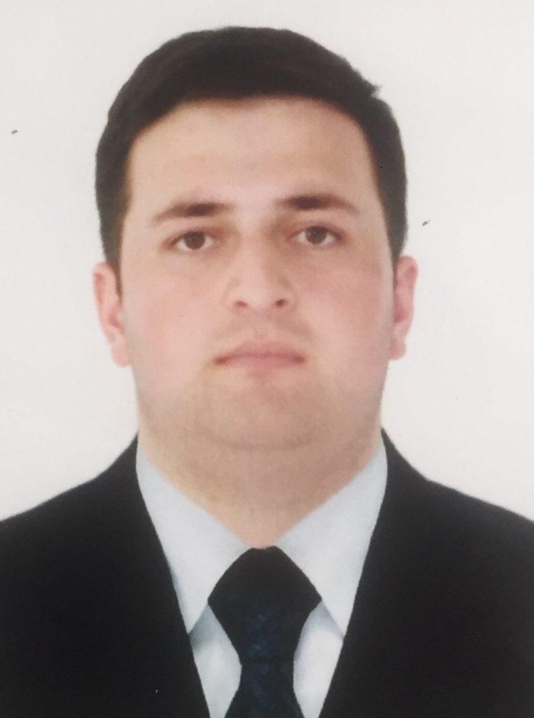 Карамхудоев Карамхудо Имомёрбекович (Душанбе, Таджикистан)