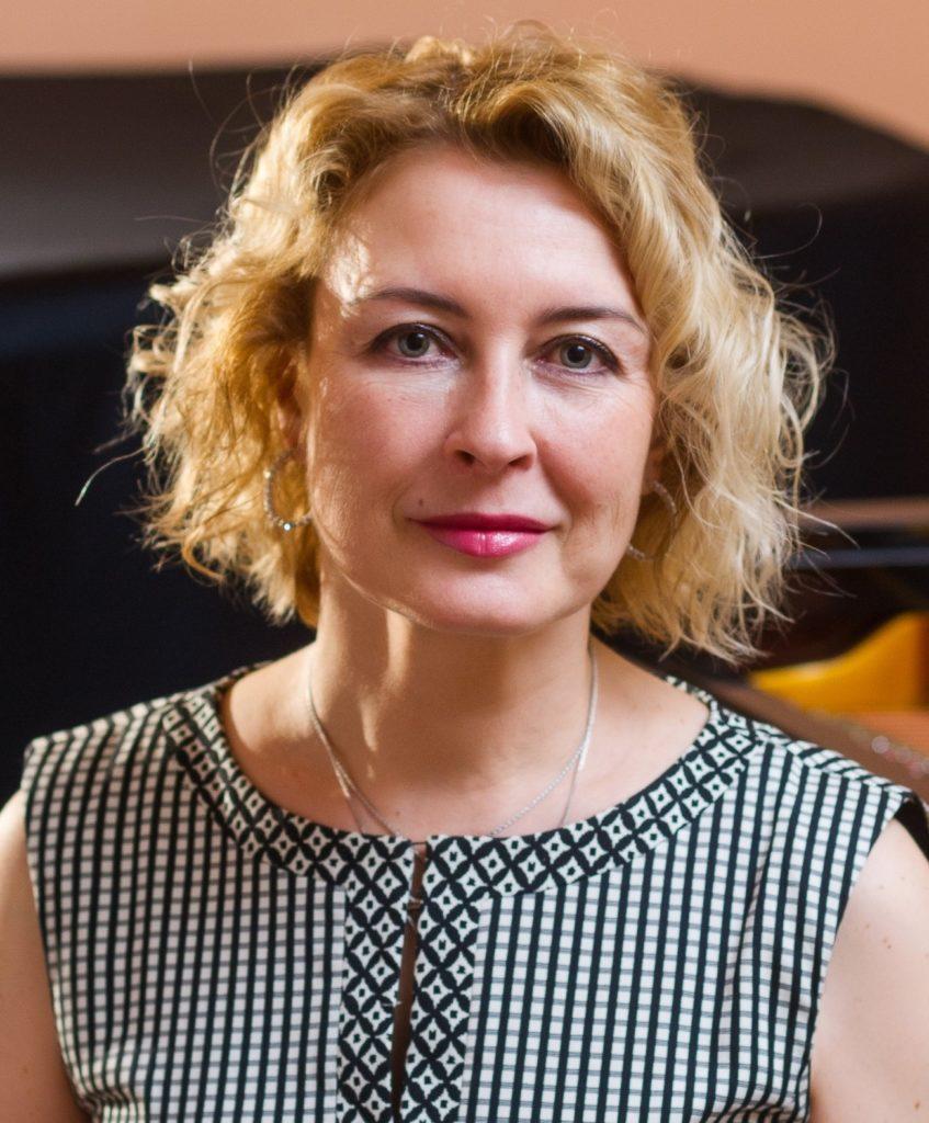 Львова Татьяна Владимировна (Москва)