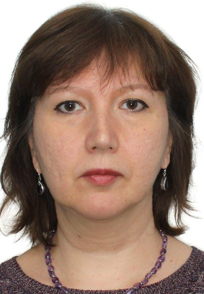 Милоградова Елизавета Генриховна (Москва)