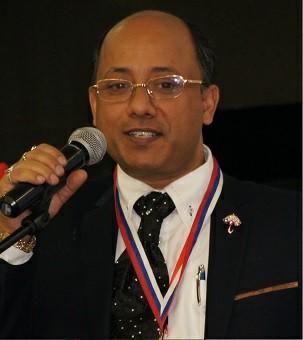 Агарвал Раджеш