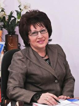 Данилина Татьяна Федоровна