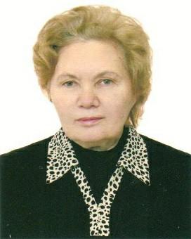 Кузьменко Лариса