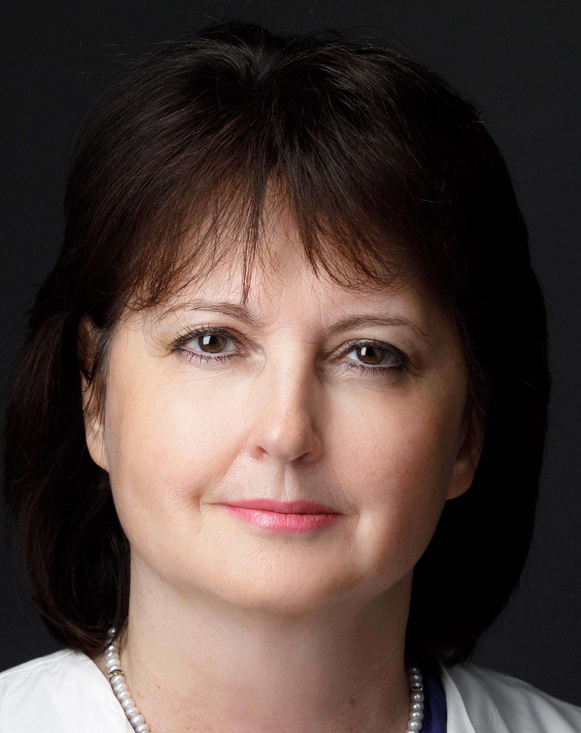 Валиуллина Светлана Альбертовна (Москва)