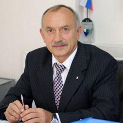 Волков Евгений Борисович